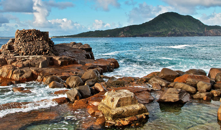 Tomaree National Park