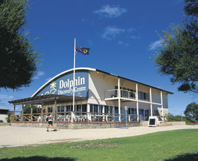 Dolphin Discovery Centre - Attractions