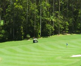 Bonville Golf Resort - Attractions