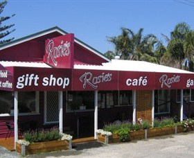 Rosies Cafe and Gallery - Attractions