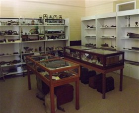Camden Haven Historical Society Museum - Attractions