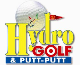 Hydro Golf and Putt Putt - Attractions