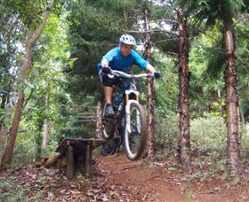 Byron Bay Bike Park - Attractions