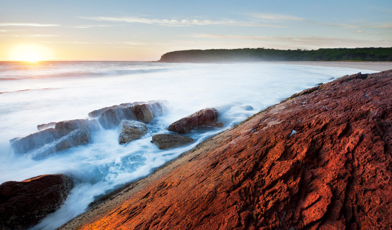 Ben Boyd National Park - Attractions