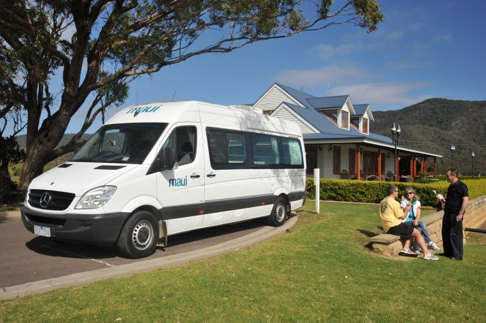 maui motorhomes - Attractions