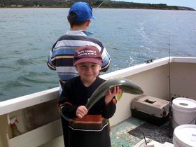 Tory M Fishing Charters - Attractions