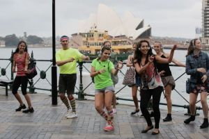 Silent Disco Tours Sydney - Attractions