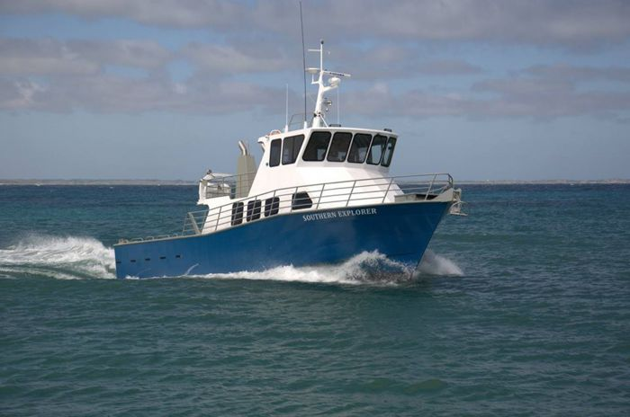 Southern Coast Charters - Attractions