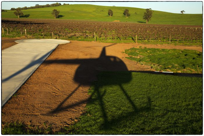 Barossa Helicopters Pty Ltd