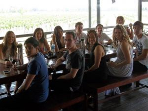 Hunter Valley Wine Tour 4 U - Attractions