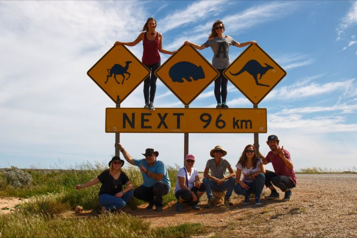 Nullarbor Traveller - Attractions