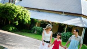 Lanyon Homestead - Attractions
