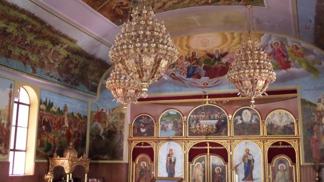 Free Serbian Orthodox Church St George - Attractions
