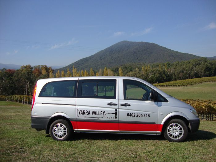 Yarra Valley Tours - Attractions