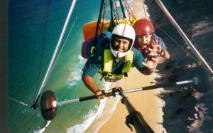 David CookmanSunshine Coast Hang Gliding - Attractions