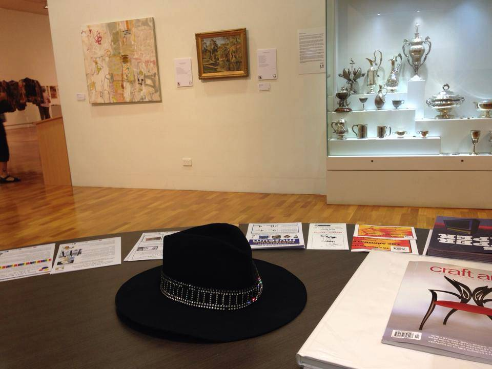 Tamworth Regional Gallery - Attractions