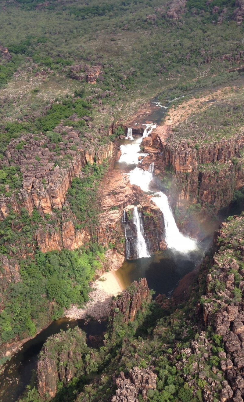 Kakadu Air Services Pty Ltd - Attractions