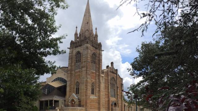 Presbyterian Church of St. Andrew - Attractions
