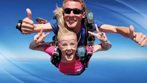 Skydive Oz Canberra - Attractions
