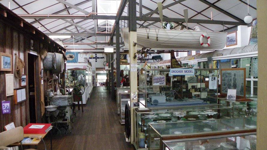 Bowraville Folk Museum - Attractions