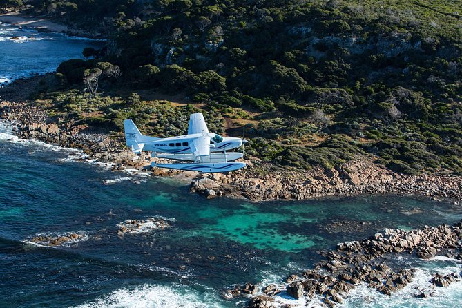 Margaret River 3 Day Retreat by Seaplane - Attractions