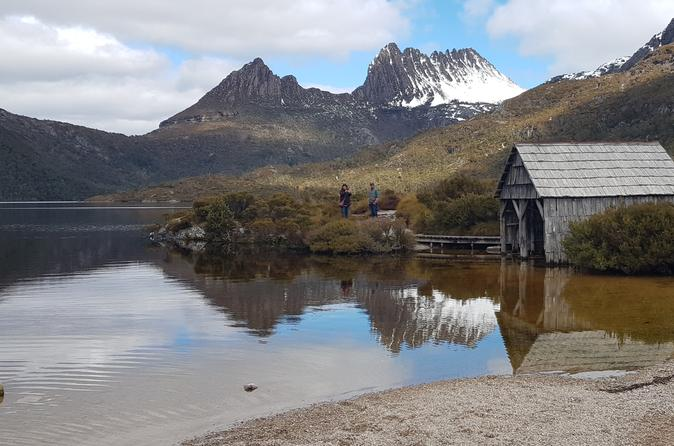 Small-Group Cradle Mountain Day Tour from Devonport Ulverstone or Burnie - Attractions