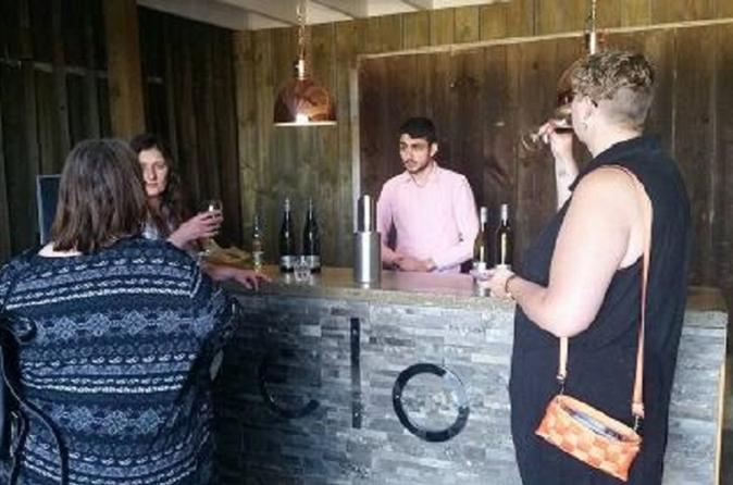Tamar Valley Food and Wine Day Trip from Devonport Ulverstone or Burnie - Attractions