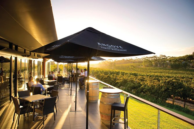 McLaren Vale Hop-On Hop-Off Winery Tour from Adelaide - Attractions