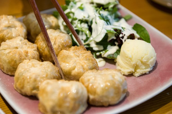 The Dumpling Feast Walking Tour of Adelaide - Saturday - Attractions