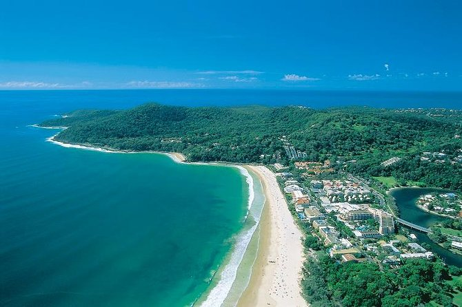 Sunshine Coast Hinterland and Noosa Day Trip from Brisbane Including Eumundi Markets and Ginger Factory - Attractions