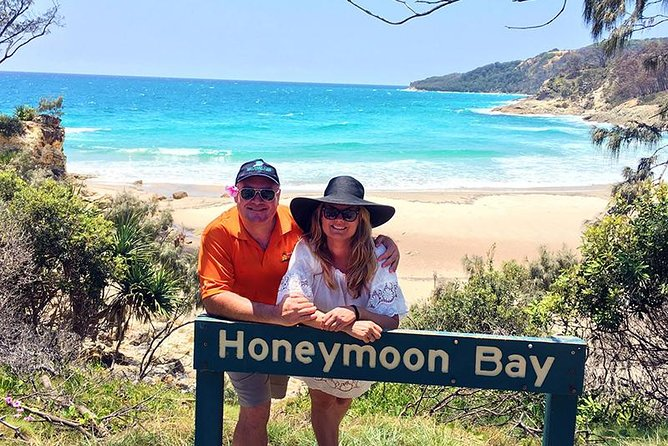 Cape Moreton Scenic 4WD Day Tour from Brisbane or the Gold Coast - Attractions
