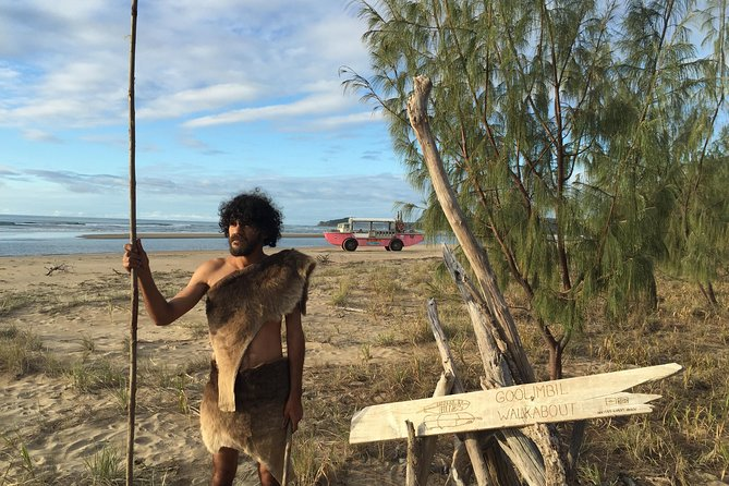 Goolimbil Walkabout Indigenous Experience in the Town of 1770 - Attractions