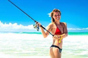 Rainbow Beach Fishing Tours - Attractions