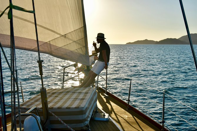 Magnetic Island Twilight Sailing Cruise - Attractions