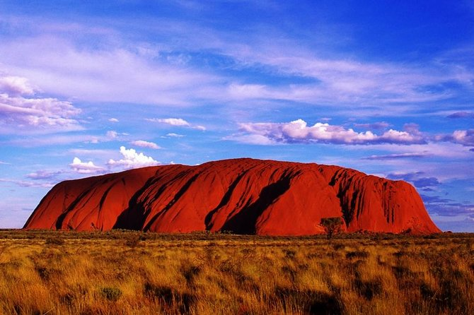 Uluru and Kata Tjuta Experience with BBQ Dinner - Attractions