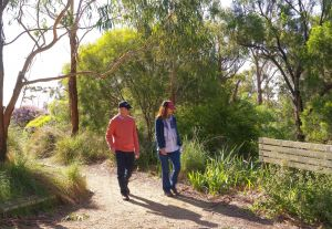 Arthurs Seat Circuit Walk - Attractions