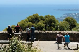Arthurs Seat State Park - Attractions