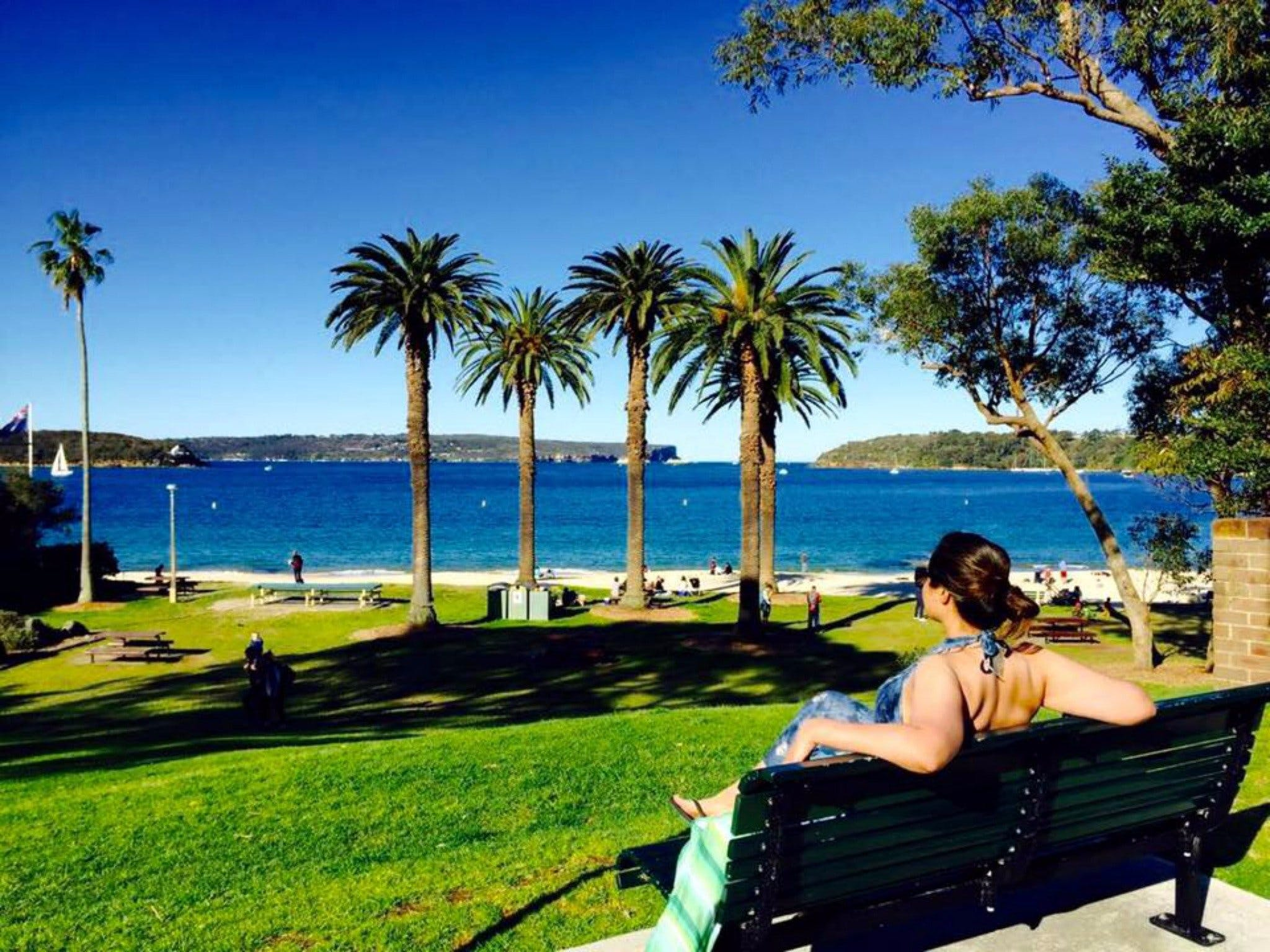 Balmoral Beach - Attractions