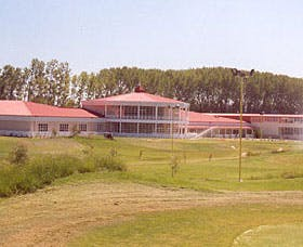 Canberra International Golf Centre - Attractions
