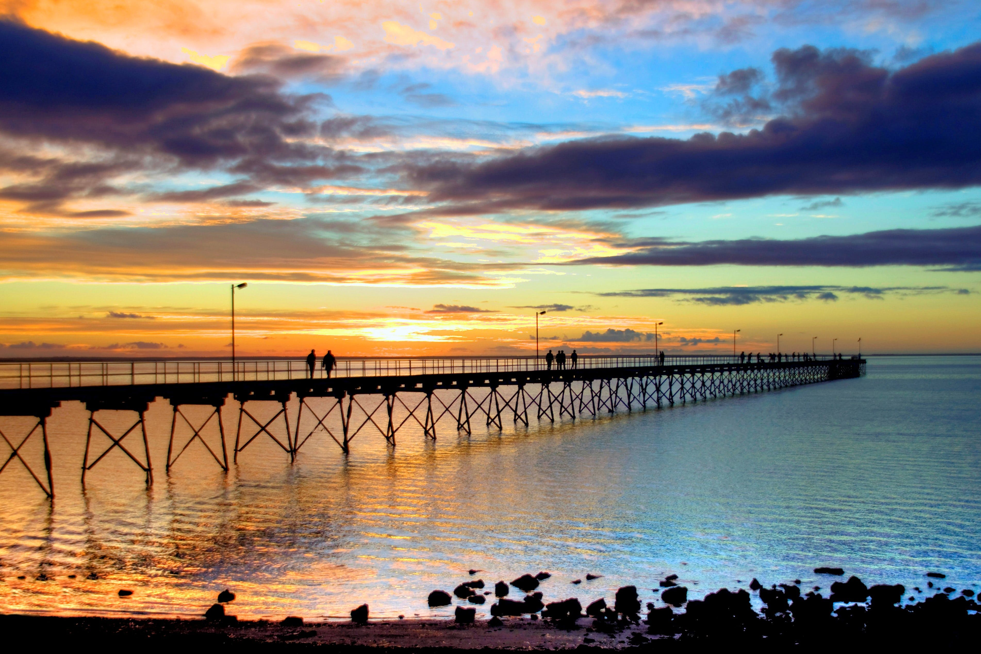 Ceduna Jetty - Attractions