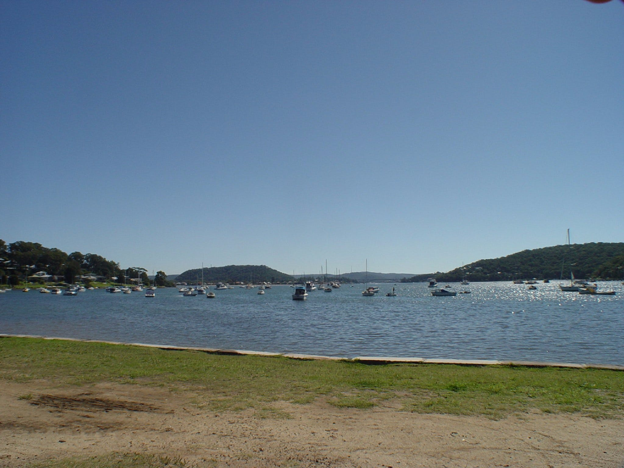 Hardys Bay - Attractions