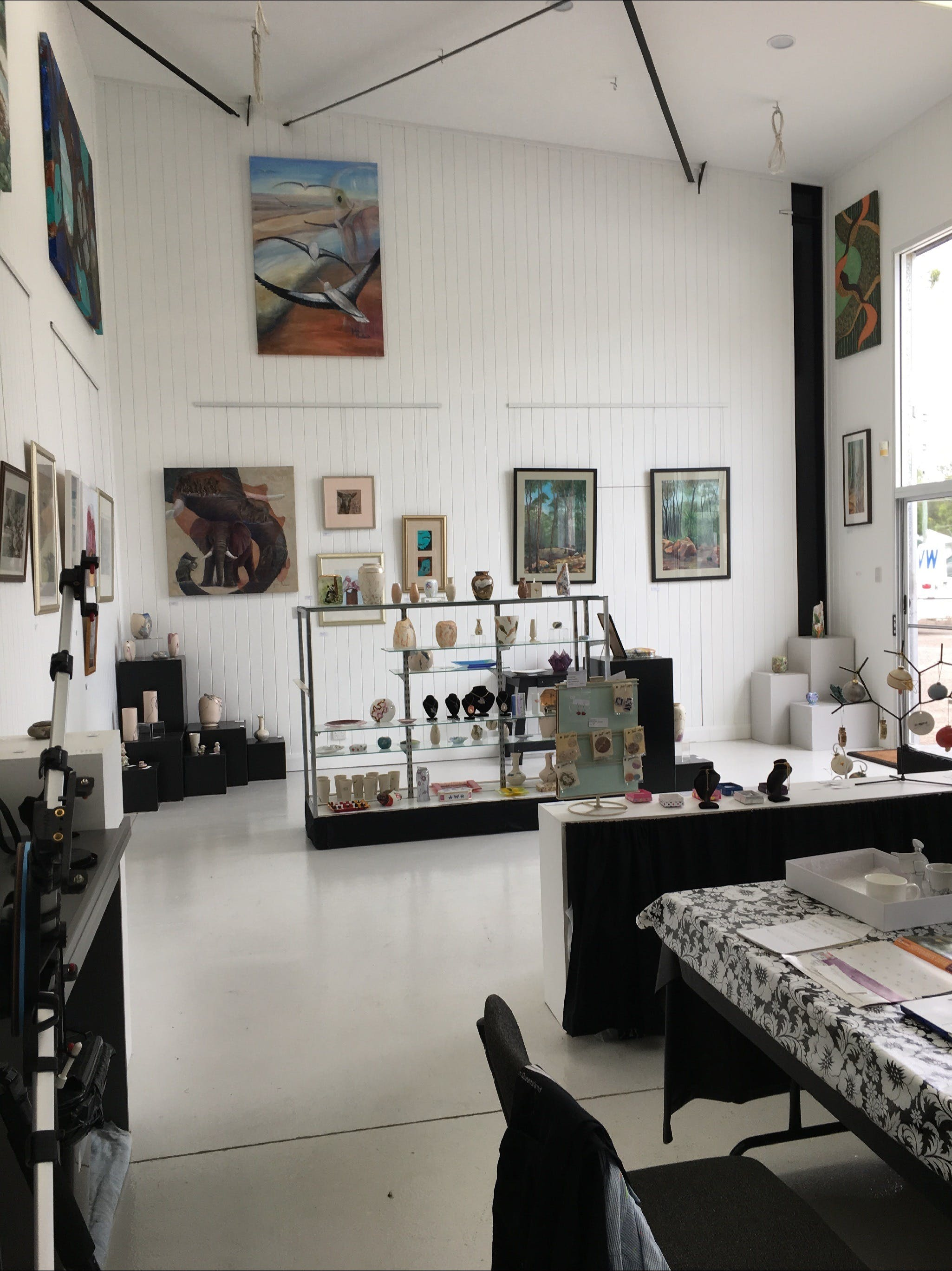 Julesart Studio/Gallery - Attractions