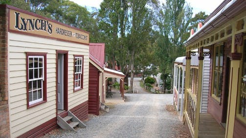 Leongatha - Attractions
