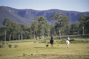 Megalong Valley - Attractions