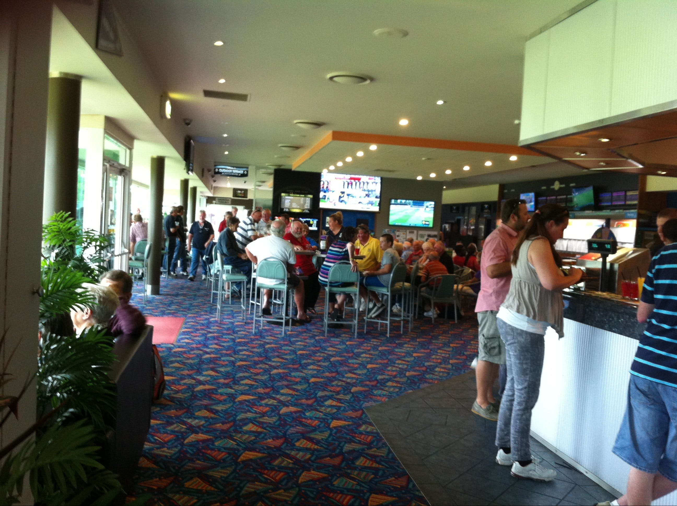 Moruya Bowling and Recreation Club - Attractions