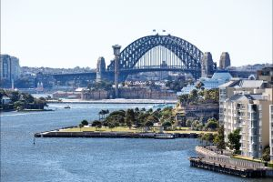 Pyrmont Point Park - Attractions