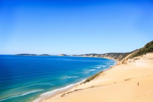 Rainbow Beach - Attractions