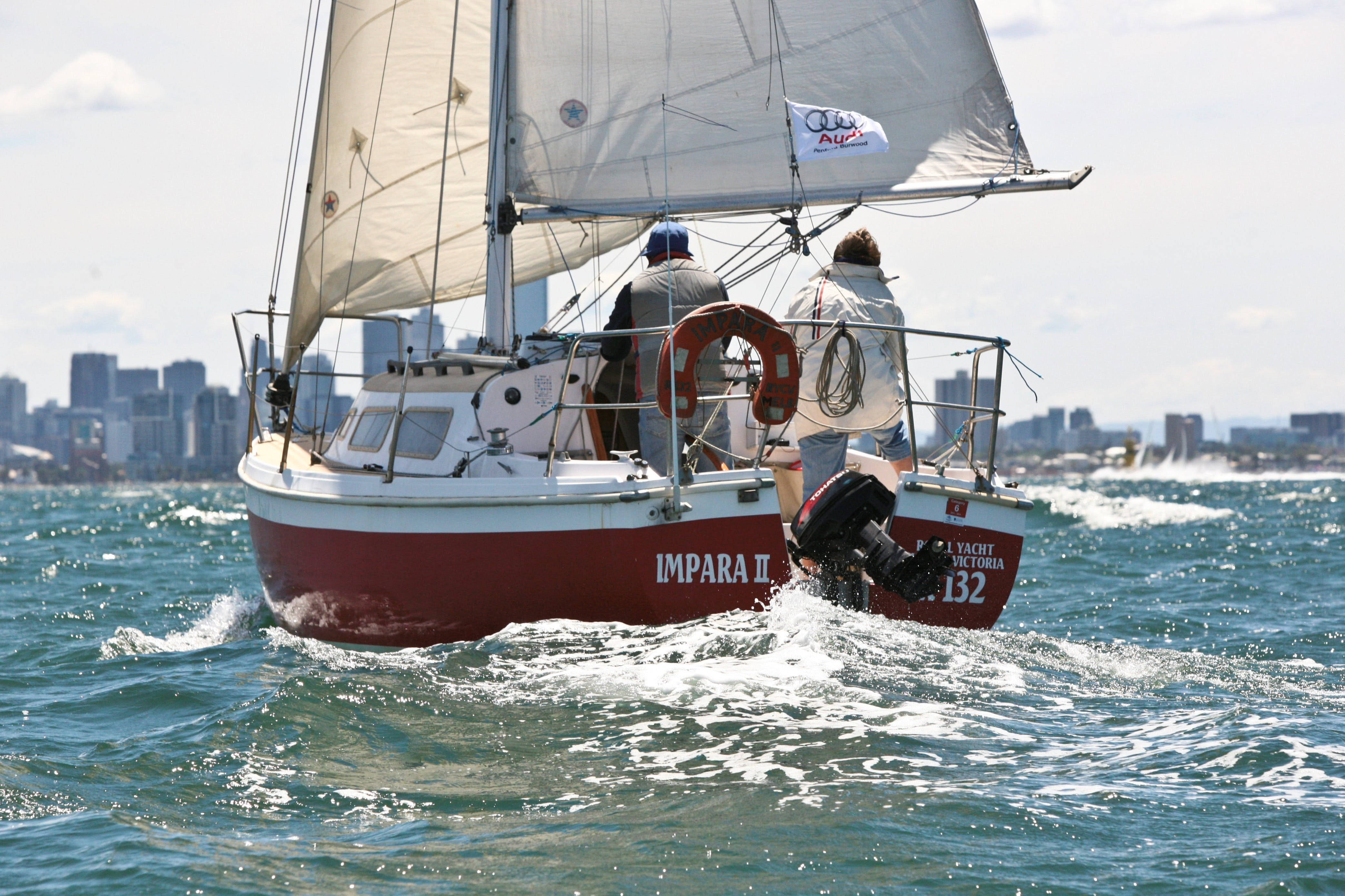 Royal Yacht Club Of Victoria - Attractions