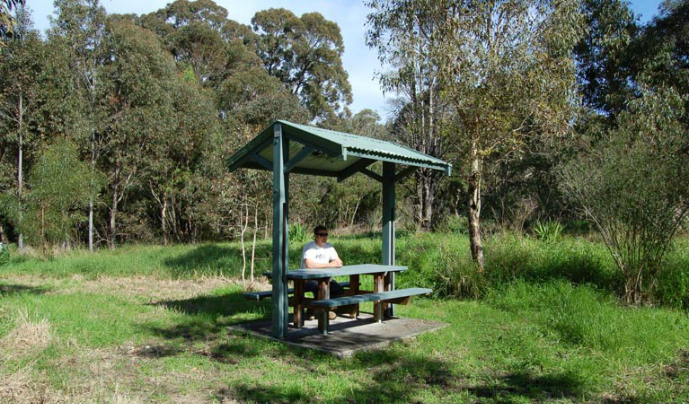 Alexanders picnic area - Attractions