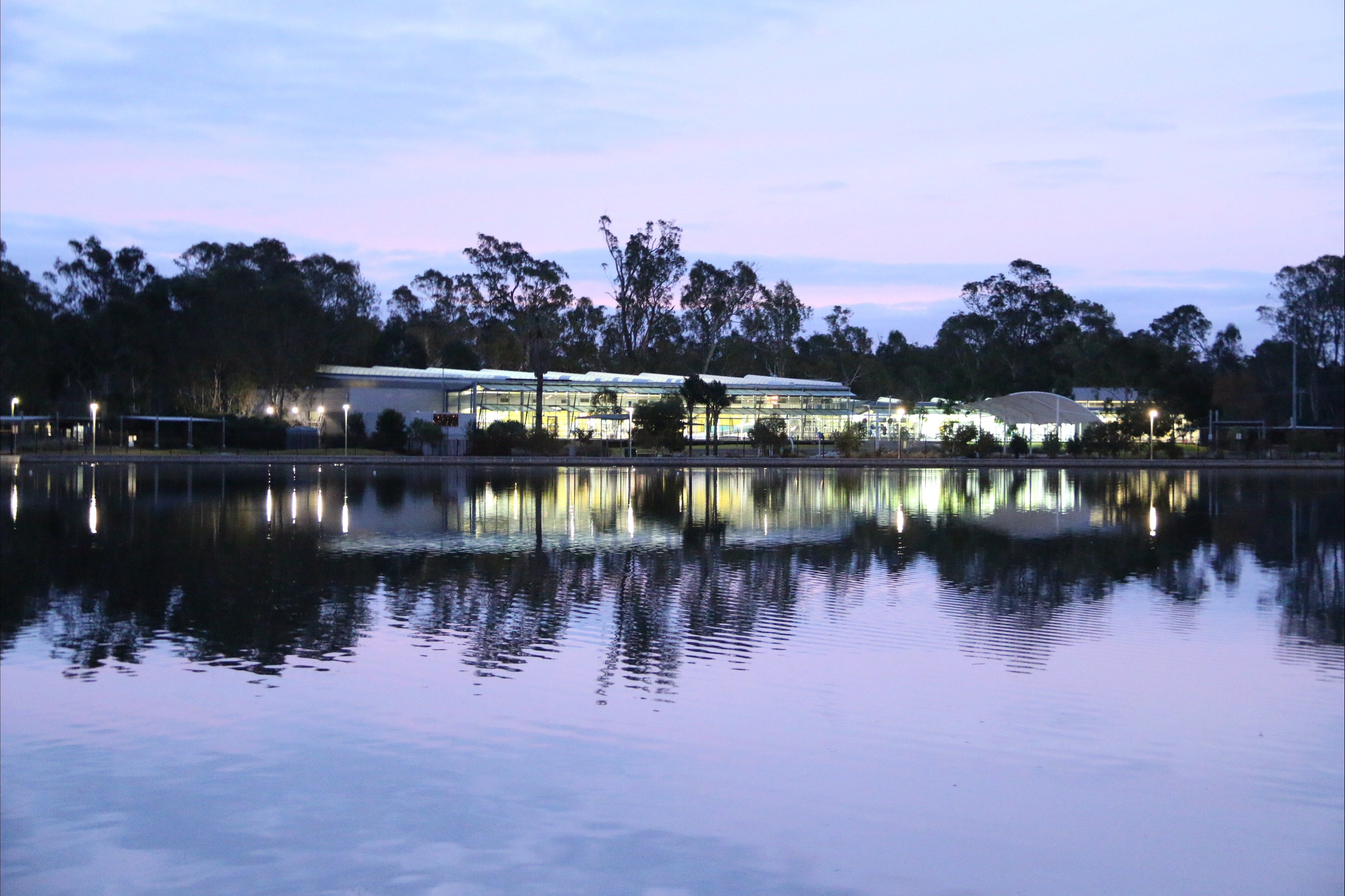 Aquamoves Lakeside Shepparton - Attractions